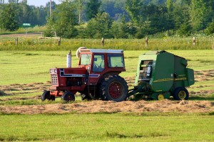 farm equipment list -