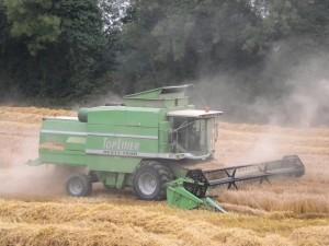 farm equipment list - combine